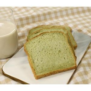 비건 모싯잎쌀식빵